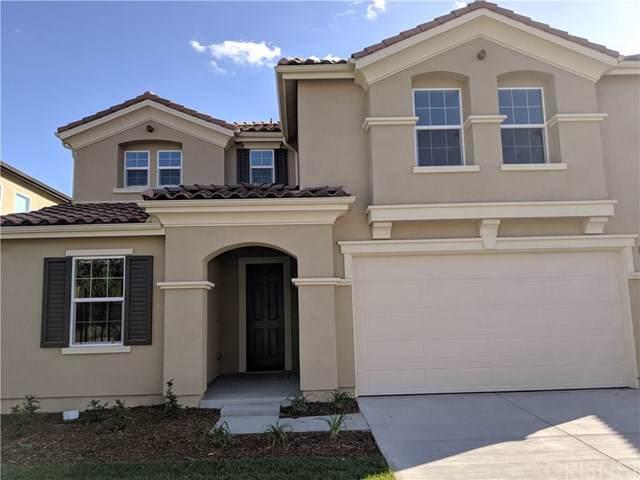 19434 Lanfranca Drive, Saugus, CA 91350 (#SR19233220) :: RE/MAX Estate Properties