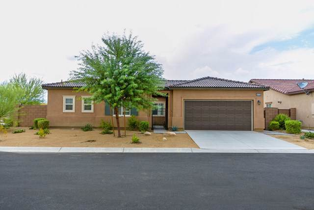 42729 Tiempo Court, Indio, CA 92203 (#219031004DA) :: J1 Realty Group