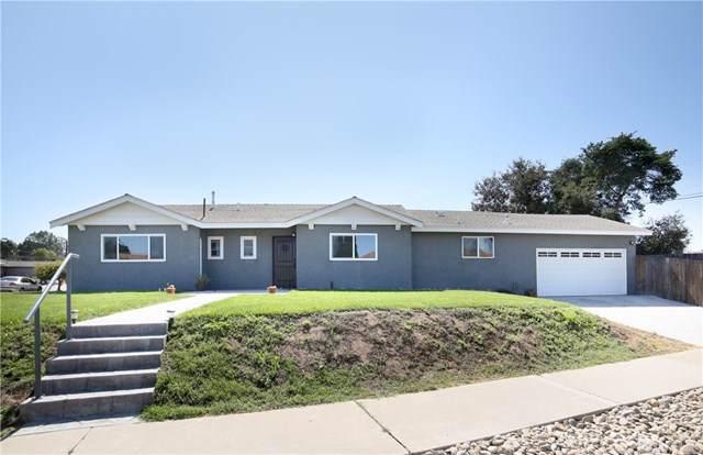 1404 Janet Drive, Santa Maria, CA 93455 (#PI19233313) :: OnQu Realty