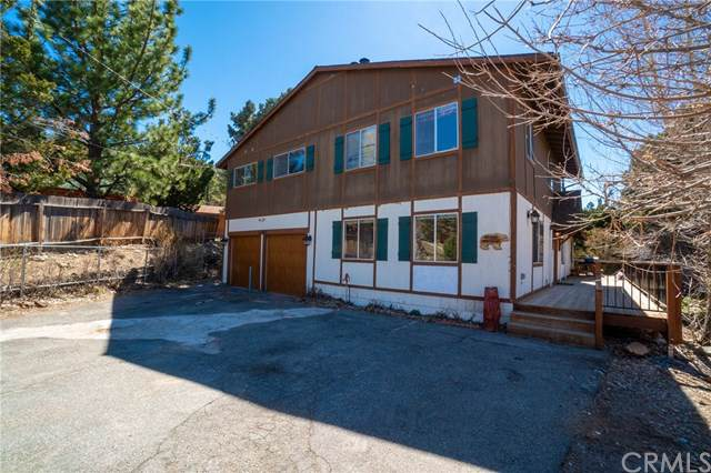 1290 Skyview Court, Big Bear, CA 92314 (#DW19233451) :: J1 Realty Group