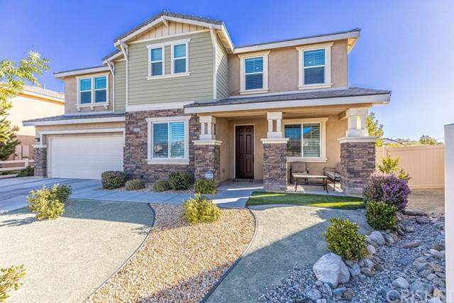 43948 Windrose Place, Lancaster, CA 93536 (#SR19233144) :: California Realty Experts