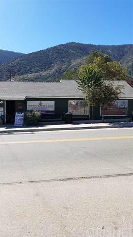 3516 Mt Pinos Way, Frazier Park, CA 93225 (#SR19233532) :: Z Team OC Real Estate