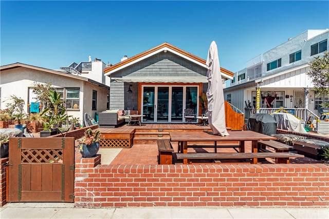 49 7th Street, Hermosa Beach, CA 90254 (#SB19233315) :: Faye Bashar & Associates