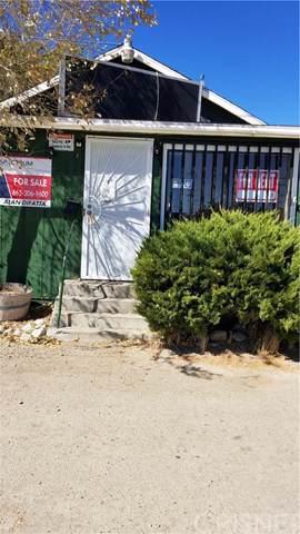 629 San Gabriel, Frazier Park, CA 93225 (#SR19233622) :: Z Team OC Real Estate