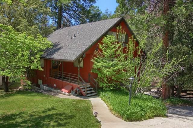 38964 Lake Point Court, Bass Lake, CA 93604 (#FR19233688) :: RE/MAX Estate Properties