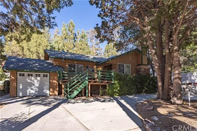 43102 Moonridge Road, Big Bear, CA 92315 (#EV19233684) :: Rogers Realty Group/Berkshire Hathaway HomeServices California Properties