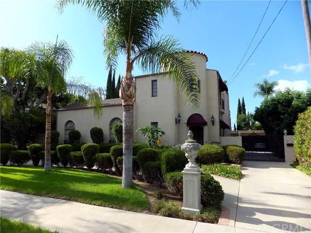 710 E Sunrise Boulevard, Long Beach, CA 90806 (#PW19233741) :: Sperry Residential Group