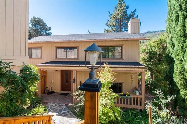 1105 Rivera Drive, Wrightwood, CA 92397 (#CV19233751) :: RE/MAX Estate Properties