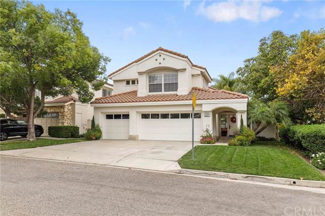 607 Breckenridge Place, Simi Valley, CA 93065 (#BB19228895) :: RE/MAX Parkside Real Estate