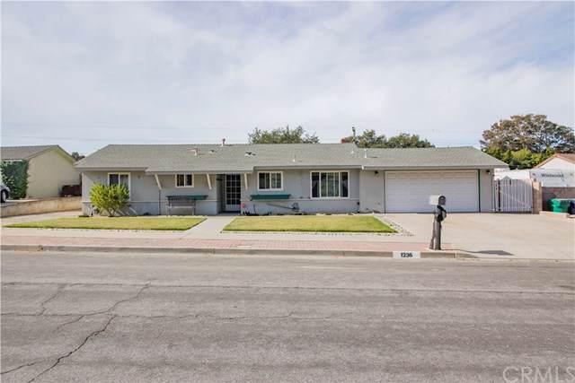 1236 Glines Avenue, Santa Maria, CA 93455 (#NS19231306) :: OnQu Realty