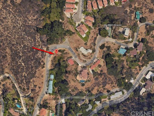 0 Cascadia Drive, Glendale, CA  (#SR19233635) :: The Brad Korb Real Estate Group