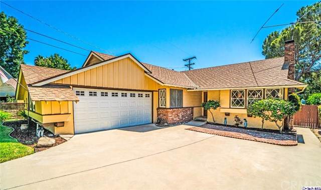 3922 Community Avenue, Glendale, CA 91214 (#319003951) :: The Brad Korb Real Estate Group