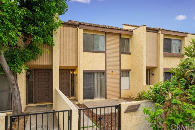 422 S Orange Avenue B, Monterey Park, CA 91755 (#CV19233069) :: The Costantino Group   Cal American Homes and Realty