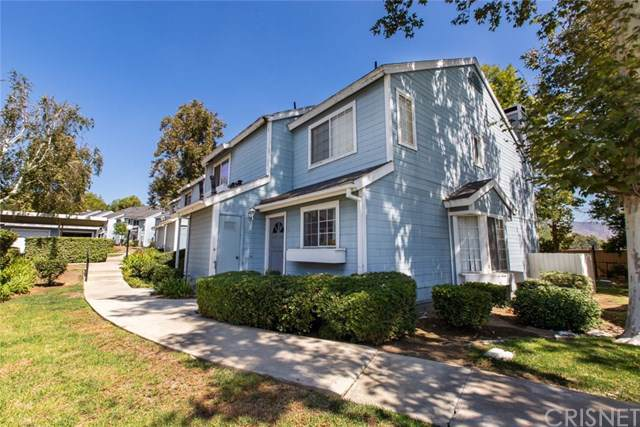 12301 Osborne Street #45, Pacoima, CA 91331 (#SR19224919) :: Better Living SoCal