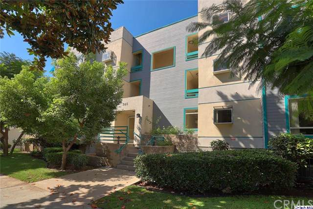 345 N Kenwood Street #103, Glendale, CA 91206 (#319003926) :: The Brad Korb Real Estate Group