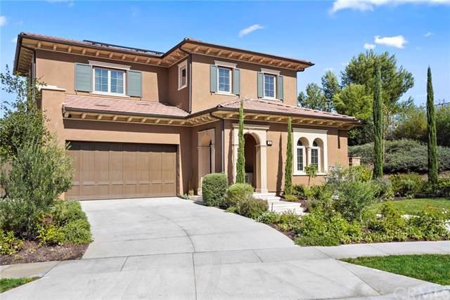15 Lowland, Irvine, CA 92602 (#PW19233568) :: Allison James Estates and Homes