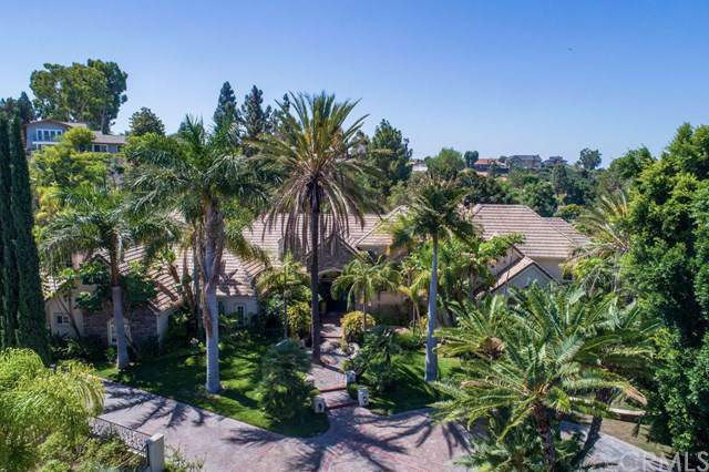 195 S Peralta Hills Drive, Anaheim Hills, CA 92807 (#PW19233132) :: J1 Realty Group