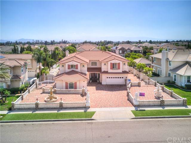 13113 Norcia Drive, Rancho Cucamonga, CA 91739 (#CV19234082) :: Doherty Real Estate Group