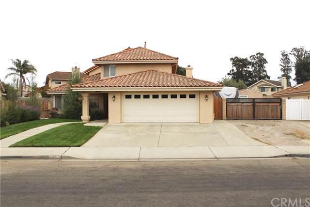 2524 La Costa Drive, Santa Maria, CA 93455 (#NS19233976) :: RE/MAX Parkside Real Estate