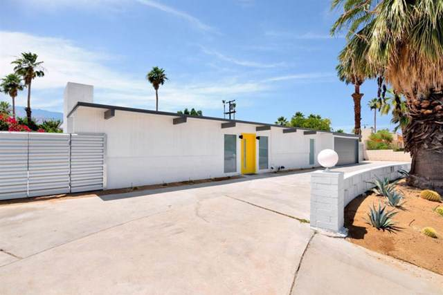 523 Farrell Drive, Palm Springs, CA 92262 (#219031082DA) :: J1 Realty Group