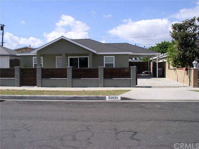 22623 Grace Avenue, Carson, CA 90745 (#PV19233063) :: Bob Kelly Team