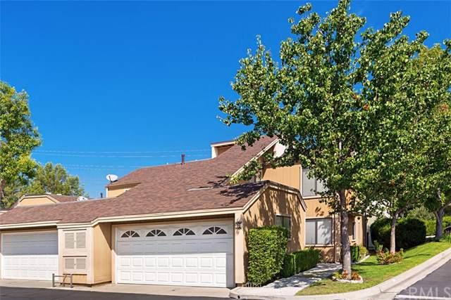 16 Autumn Hill Lane, Laguna Hills, CA 92653 (#OC19233500) :: Fred Sed Group