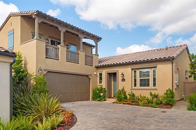 7968 Lusardi Creek Lane, San Diego, CA 92127 (#190054289) :: J1 Realty Group