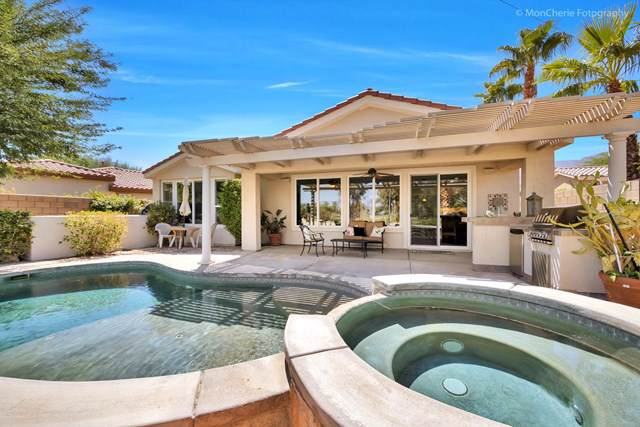 60970 Living Stone Drive, La Quinta, CA 92253 (#219031098DA) :: J1 Realty Group