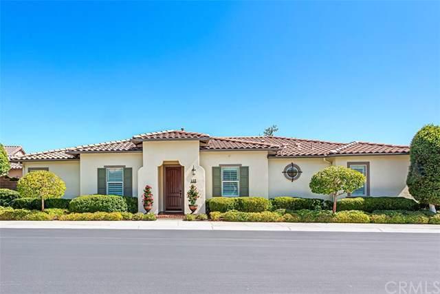 112 Lindura Street, Rancho Mission Viejo, CA 92694 (#OC19232890) :: Harmon Homes, Inc.