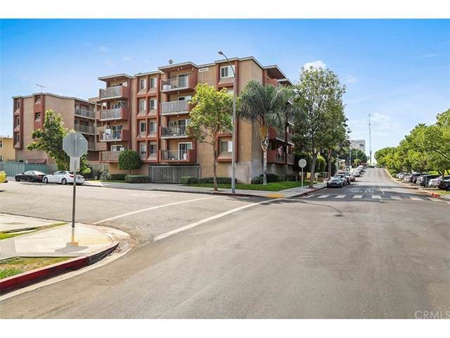 460 Golden Avenue #428, Long Beach, CA 90802 (#OC19234388) :: Keller Williams | Angelique Koster