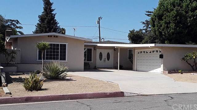 8453 Catalina Avenue, Whittier, CA 90605 (#DW19234446) :: The Parsons Team