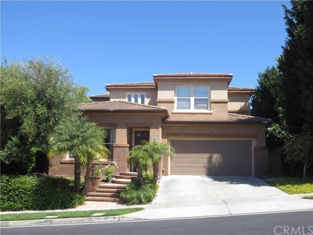 23011 Bouquet Canyon, Mission Viejo, CA 92692 (#IG19234029) :: Doherty Real Estate Group