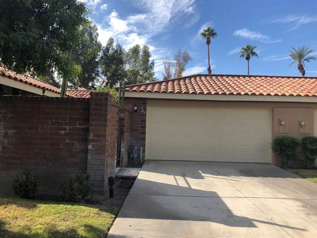 303 San Remo Street, Palm Desert, CA 92260 (#219031107DA) :: J1 Realty Group