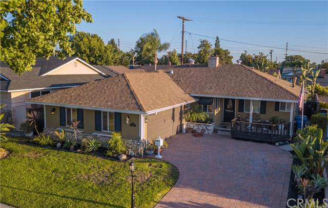 15958 Stanmont Street, Whittier, CA 90603 (#IV19227428) :: The Parsons Team