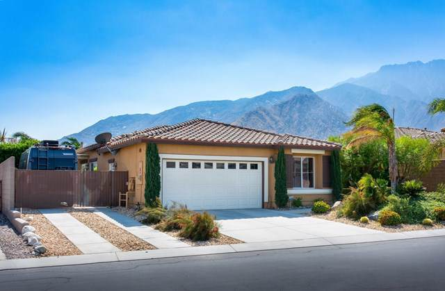 813 Mira Grande, Palm Springs, CA 92262 (#219031108DA) :: J1 Realty Group