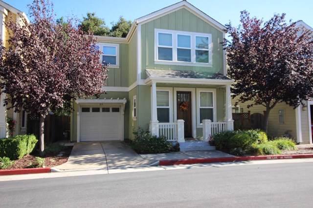 214 Creekside Village Drive, Los Gatos, CA 95032 (#ML81771046) :: J1 Realty Group