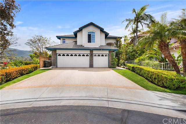 32272 Via Del Nido, Rancho Santa Margarita, CA 92679 (#OC19234566) :: J1 Realty Group