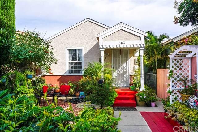 343 E 59th, Long Beach, CA 90805 (#CV19227570) :: Powerhouse Real Estate