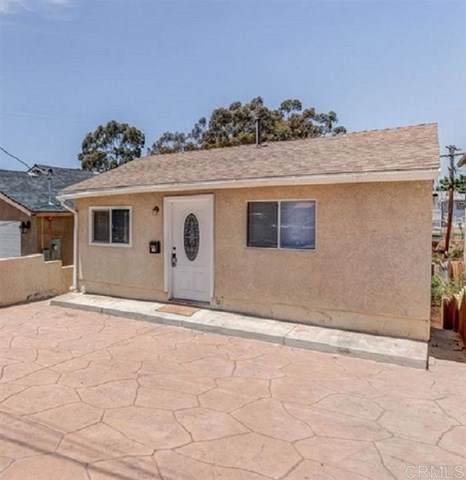 San Diego, CA 92105 :: Better Living SoCal