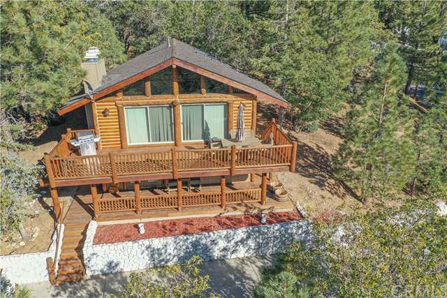 43898 Yosemite Drive, Big Bear, CA 92315 (#PW19234702) :: Rogers Realty Group/Berkshire Hathaway HomeServices California Properties