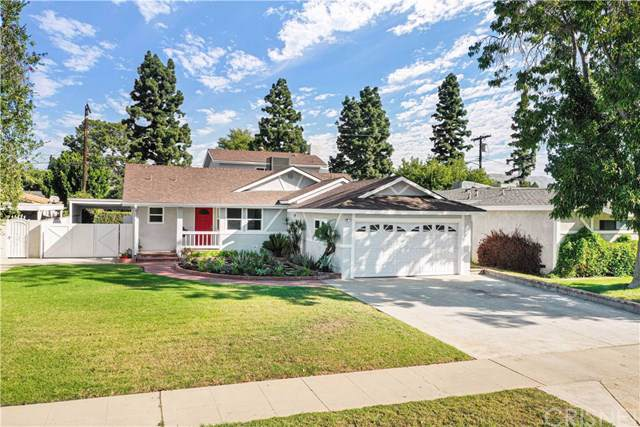 14939 Tuba Street, Mission Hills (San Fernando), CA 91345 (#SR19234647) :: Better Living SoCal
