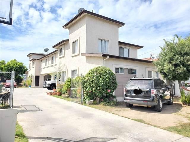 913 Mcfarland Avenue, Wilmington, CA 90744 (#WS19234731) :: Legacy 15 Real Estate Brokers