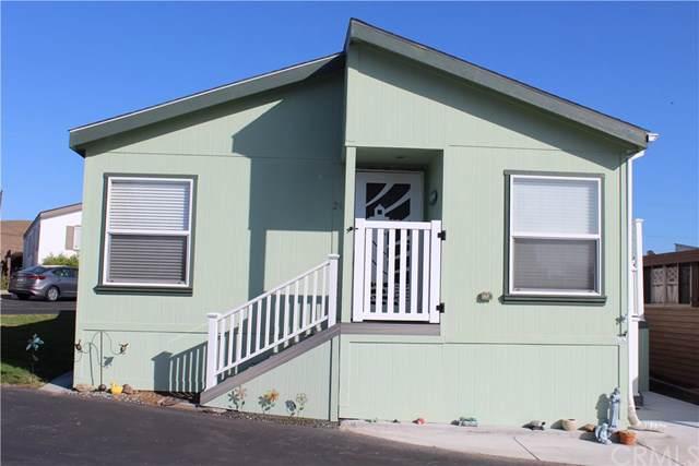 9540 Avonne Avenue #26, San Simeon, CA 93452 (#SC19233969) :: RE/MAX Parkside Real Estate