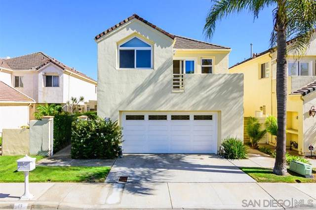 43 Spinnaker Way, Coronado, CA 92118 (#190054455) :: The Najar Group