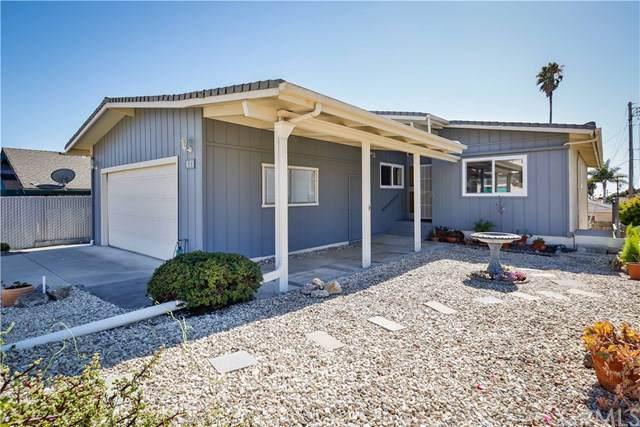 871 Visalia Street, Pismo Beach, CA 93449 (#SC19233059) :: RE/MAX Parkside Real Estate
