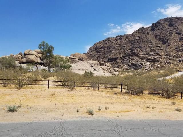 0 Joshua & Yucca Road - Photo 1