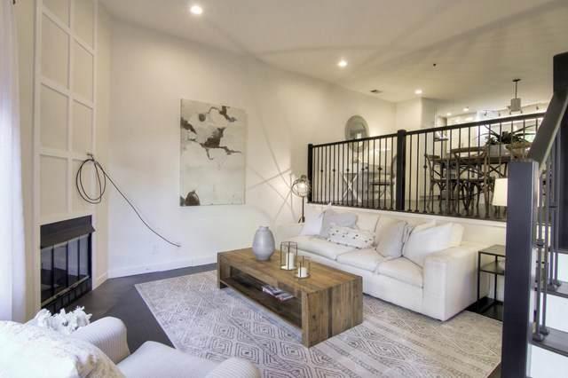 695 Knickerbocker Drive #10, Sunnyvale, CA 94087 (#ML81771109) :: J1 Realty Group