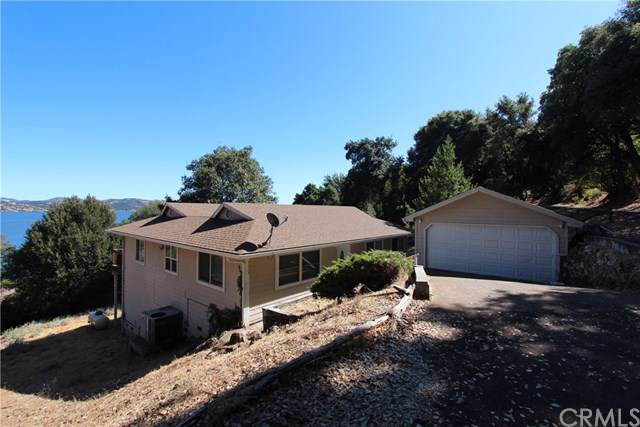 3035 Southlake Drive, Kelseyville, CA 95451 (#LC19233002) :: J1 Realty Group