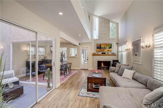 754 Tustin Avenue #1, Newport Beach, CA 92663 (#OC19234574) :: Sperry Residential Group