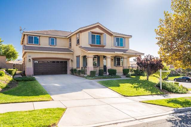 4813 Sanderling Way, Fontana, CA 92336 (#CV19232713) :: Z Team OC Real Estate